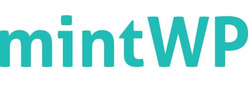 mintwp logo web