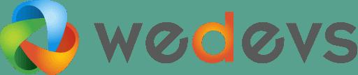 wedevs logo